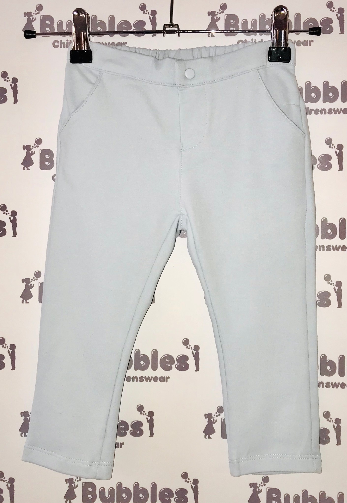 Sardon Sardon Boys Jersey Trouser