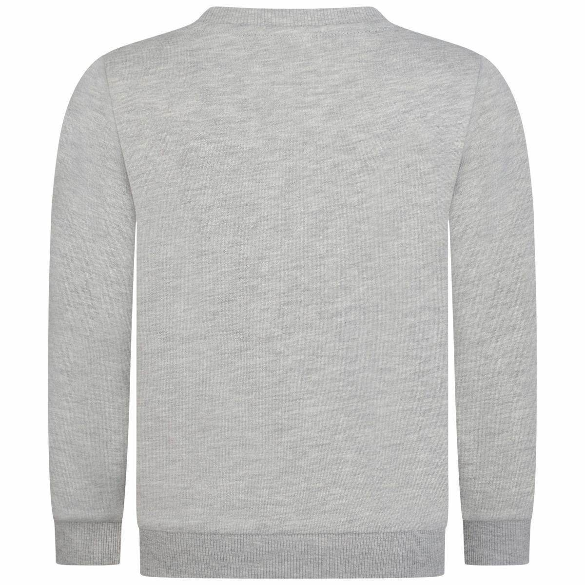 Guess Guess Boys Grey Logo Jogger Set