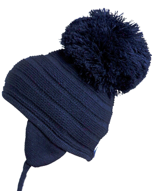 Satila Satila Purl Navy Hat