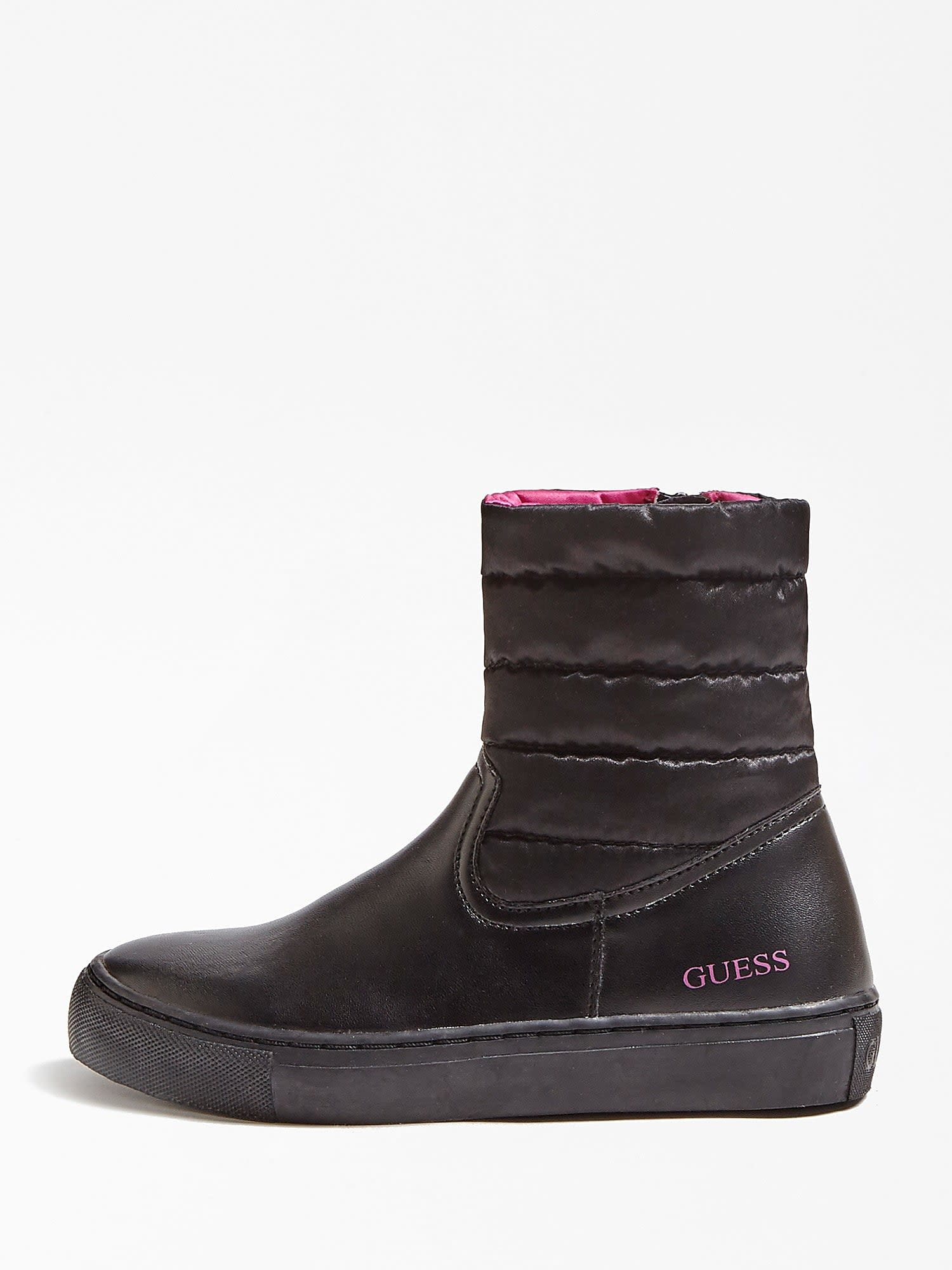 Guess Black Boot