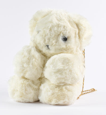Ido Ido Teddy Bear Bag
