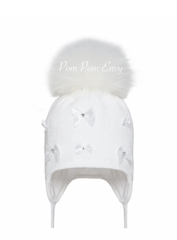 Pom Pom Envy - Fairy Bow
