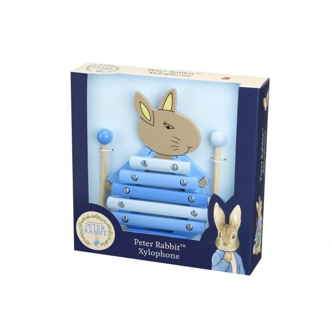 Boxed Peter Rabbit Xylophone