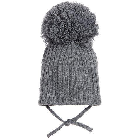 Satila Satila Park Grey Knit Hat