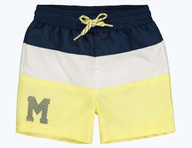 Mitch and Son Mitch & Son Anthony Swim Short MS1331