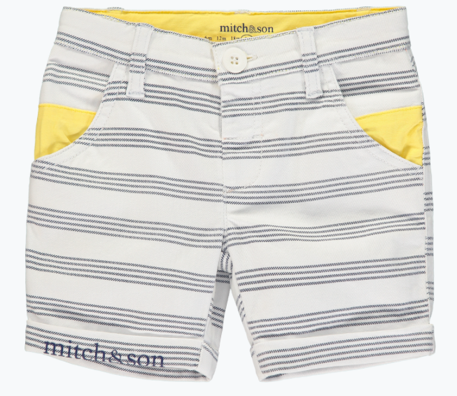 Mitch & Son Gabriel Shorts MS1330