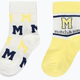Mitch and Son Mitch & Son Isaac 2 Pack Socks MS1332