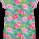 A Dee ADee Dorothy Hawaiin Print Dress