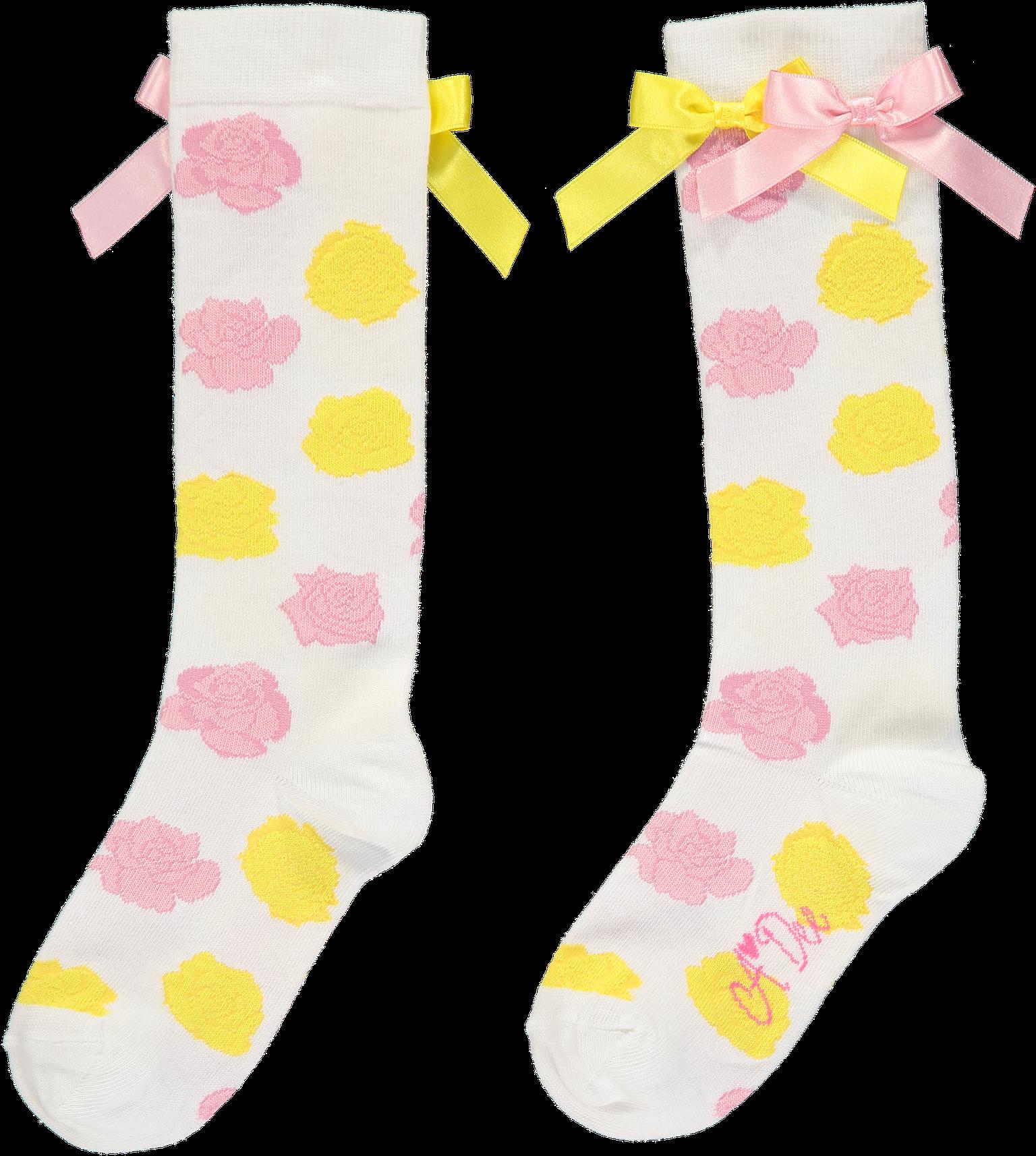 A Dee ADee Bethany Rose Knee High Sock