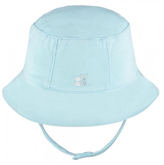 Emile et Rose Emile Et Rose Sandler Outfit with Hat