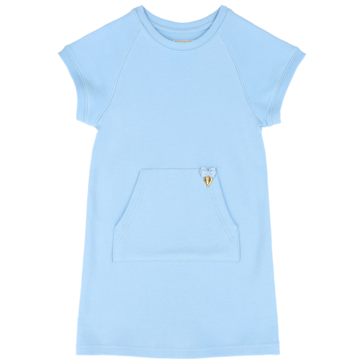 Angels Face Angels Face Magda Baby Blue Dress Age 2-3