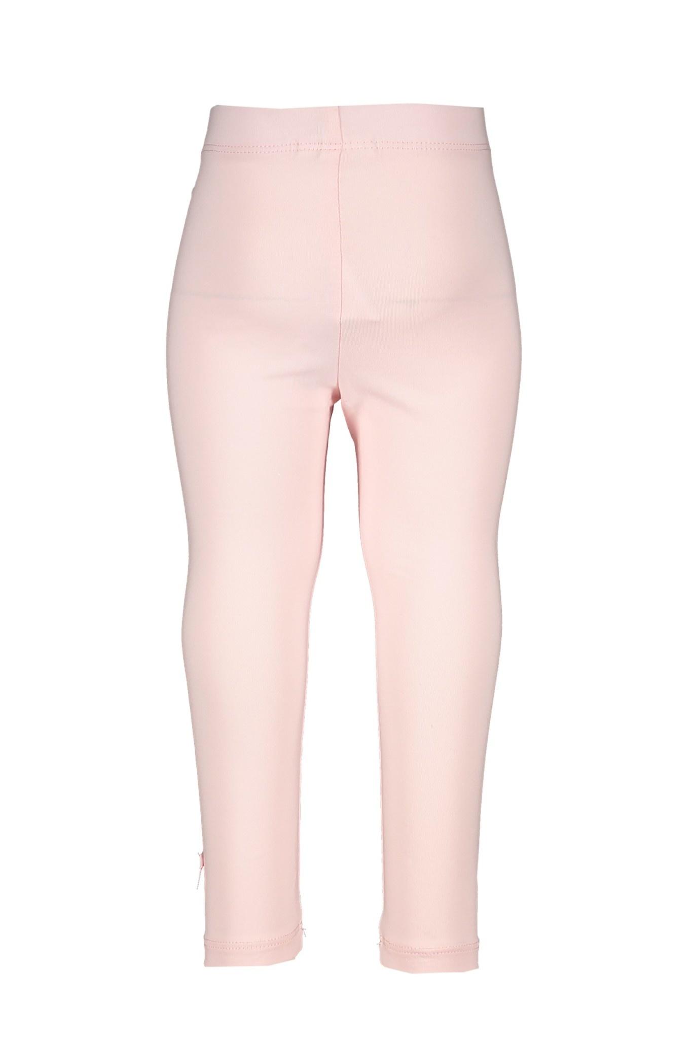 Lechic LeChic Pink RhinestoneLeggings