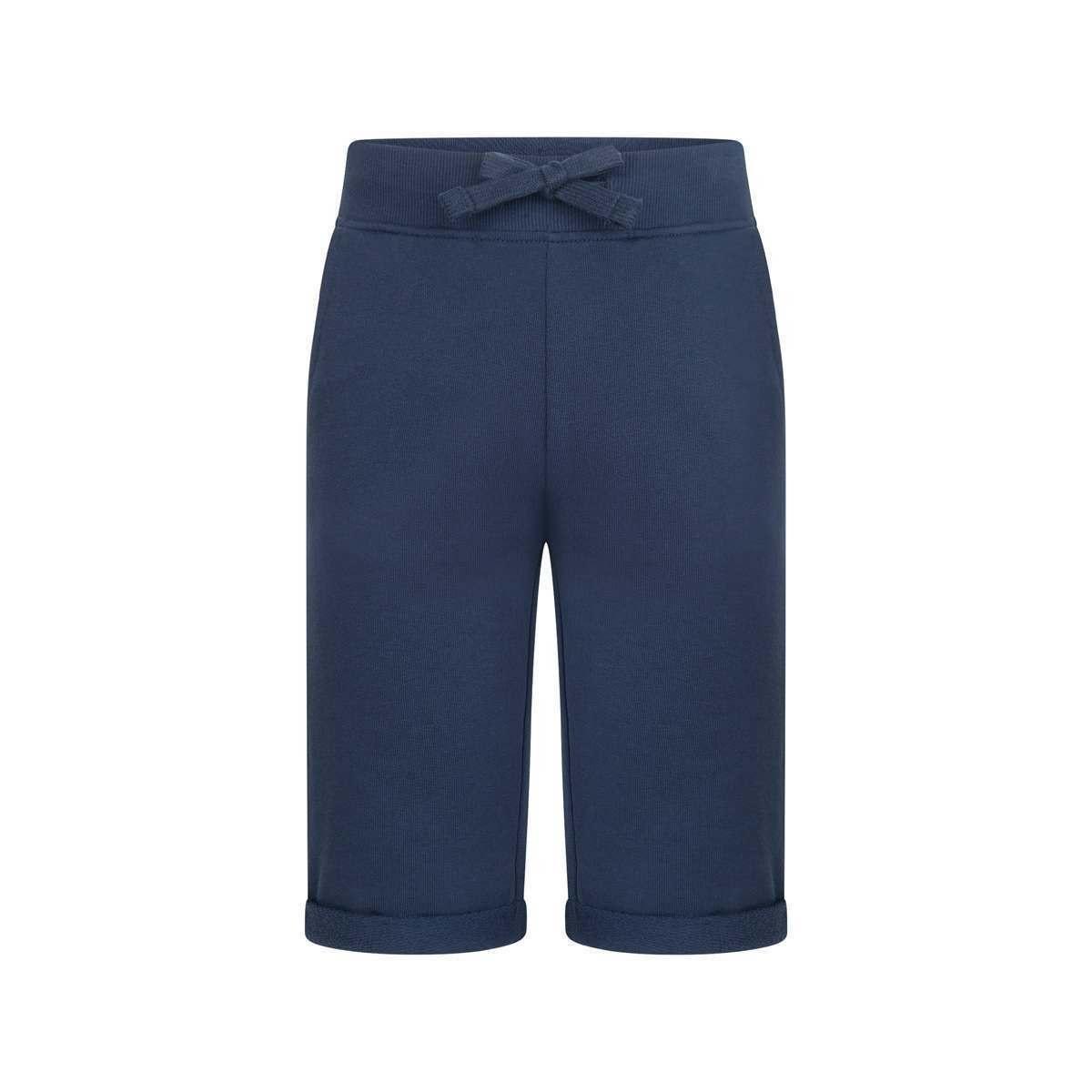 Guess Guess Boys Navy knit Shorts