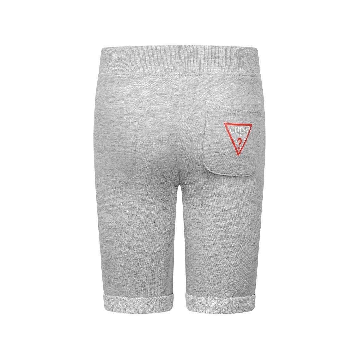 Guess Guess Boys Grey knit Shorts
