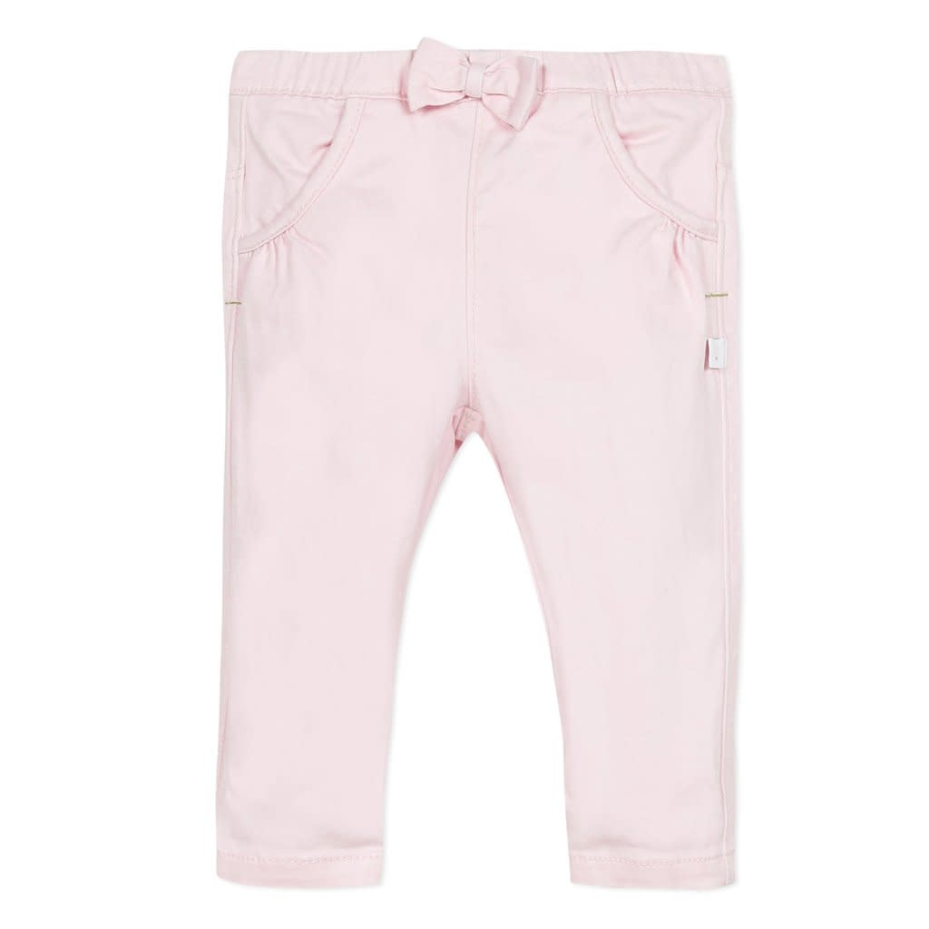 Absorba Absorba 22012 Pink Trousers With Bow