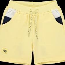 Mitch and Son Mitch & Son Lemon Luke shorts