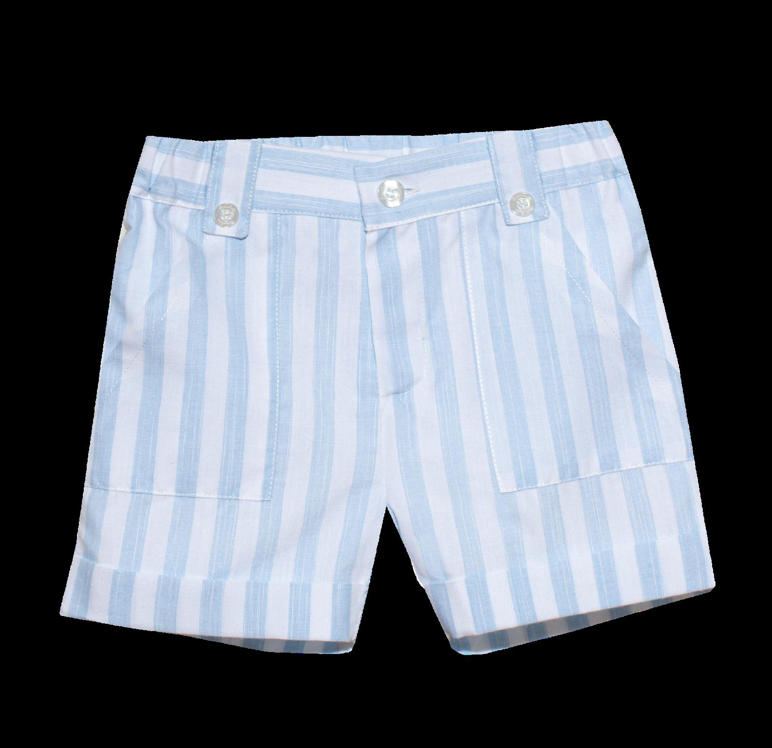 Patachou Patachou Baby 308  Stripe Short