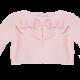 Patachou Patachou Girls 201 Pink Cardy