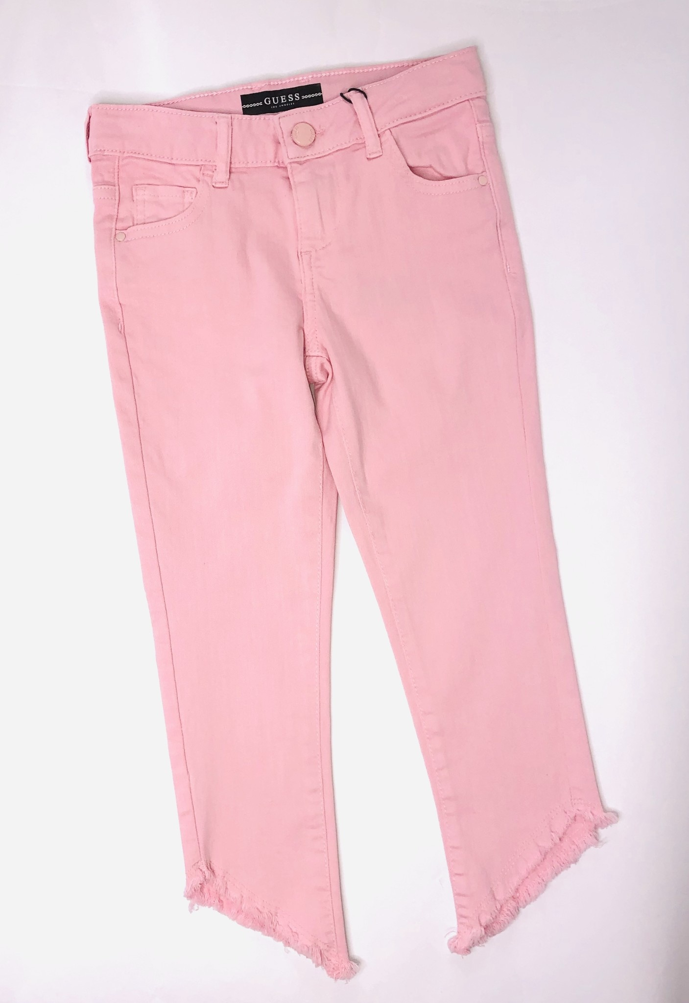 Guess Guess Girls Pink Jeans