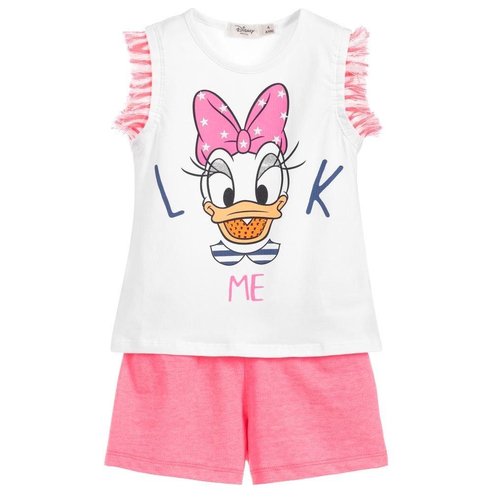 EMC EMC Daisy Duck Look Set Age 8