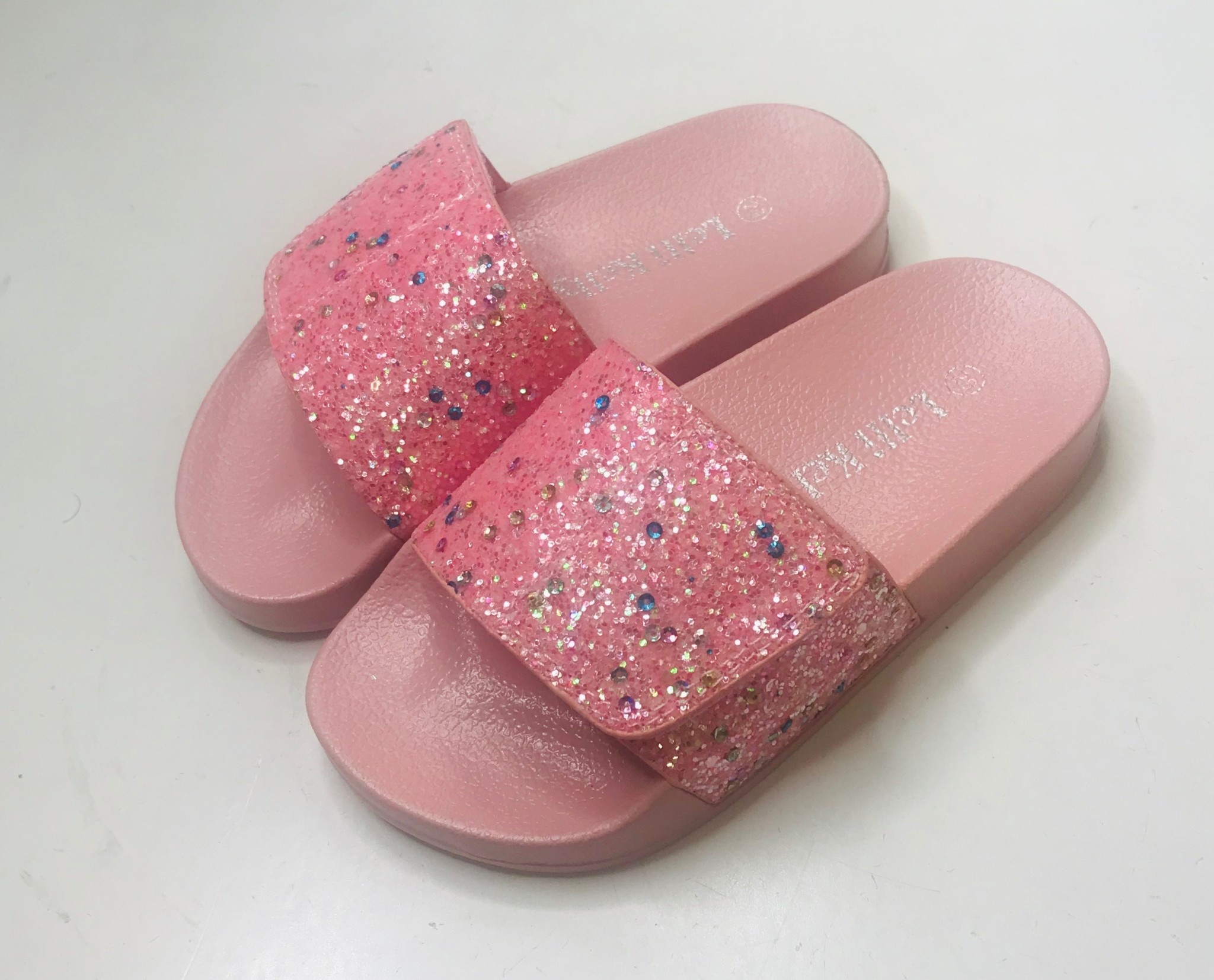 Lelli Kelly Lelli Kelly LK1914 Pink Sliders