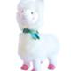 Dou Dou Doudou Et Compagnie White Llama 30cm