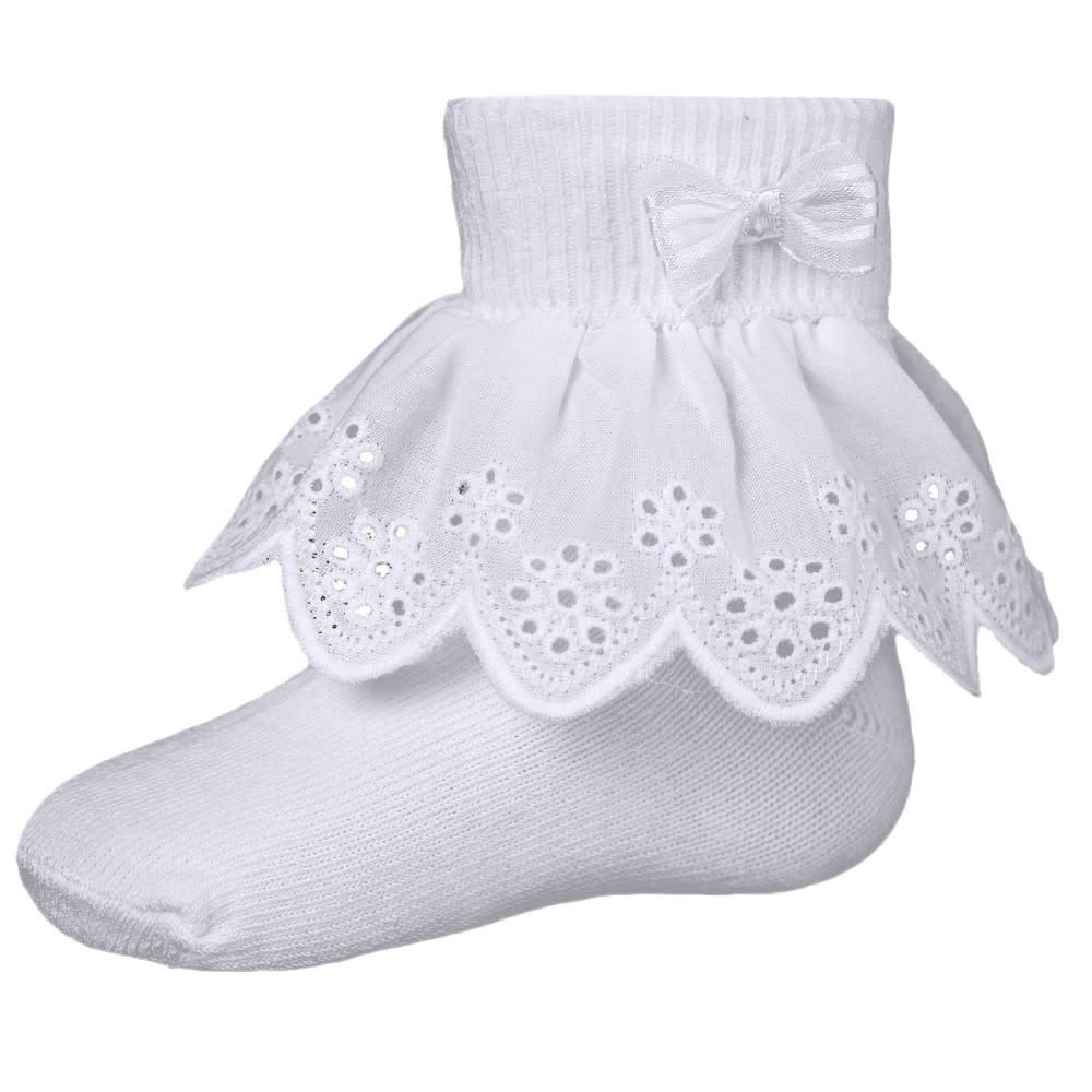 Pex Iris Lace Socks