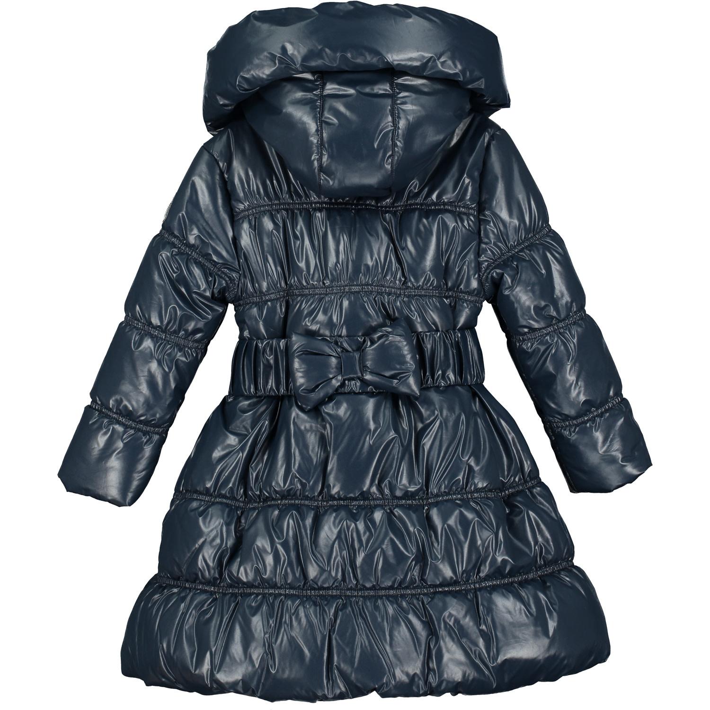 A Dee ADee Emma Navy Padded Jacket