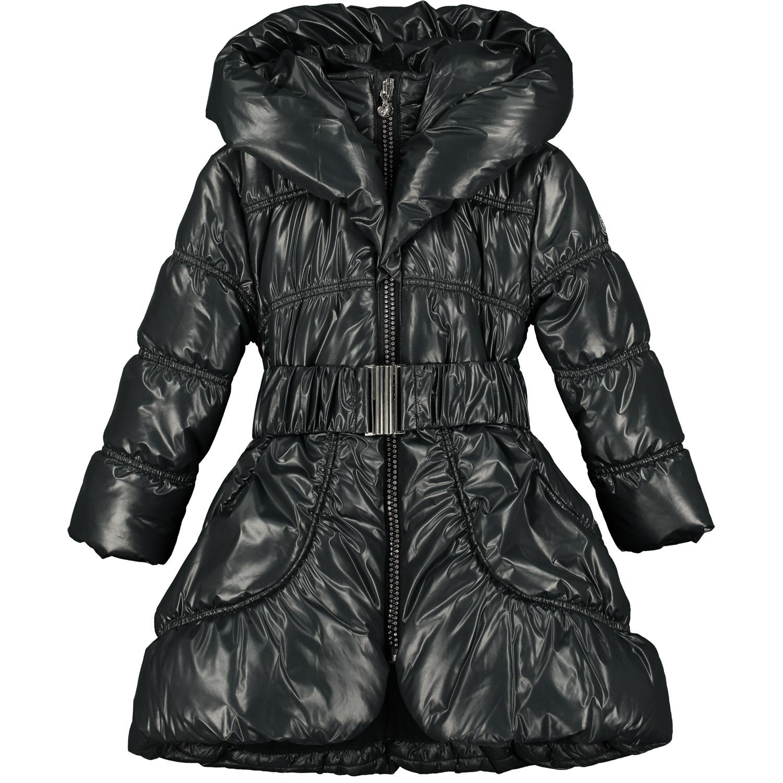 A Dee ADee Emma Black Padded Jacket