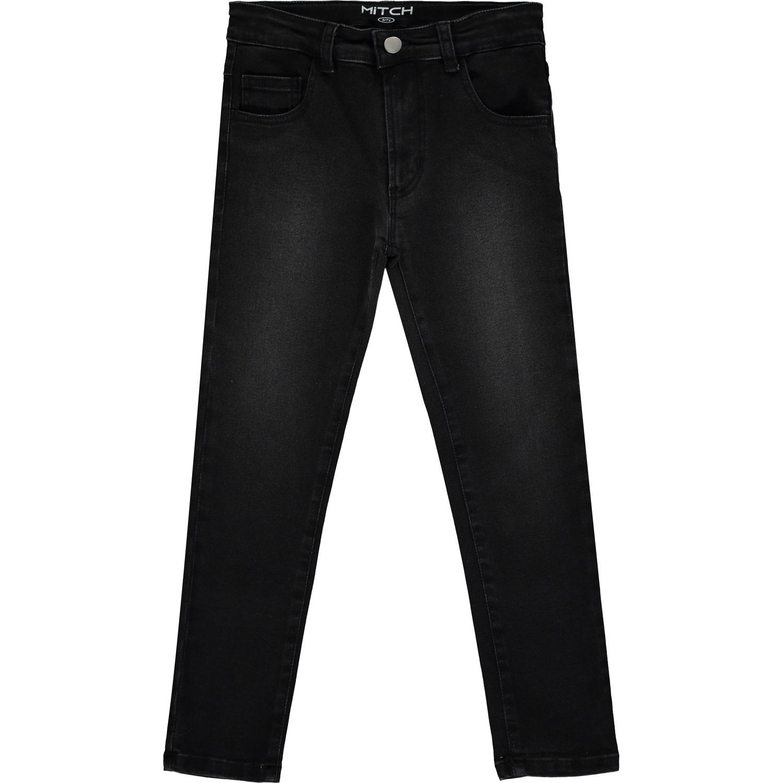mitch MiTCH Jameson Black Skinny Jean