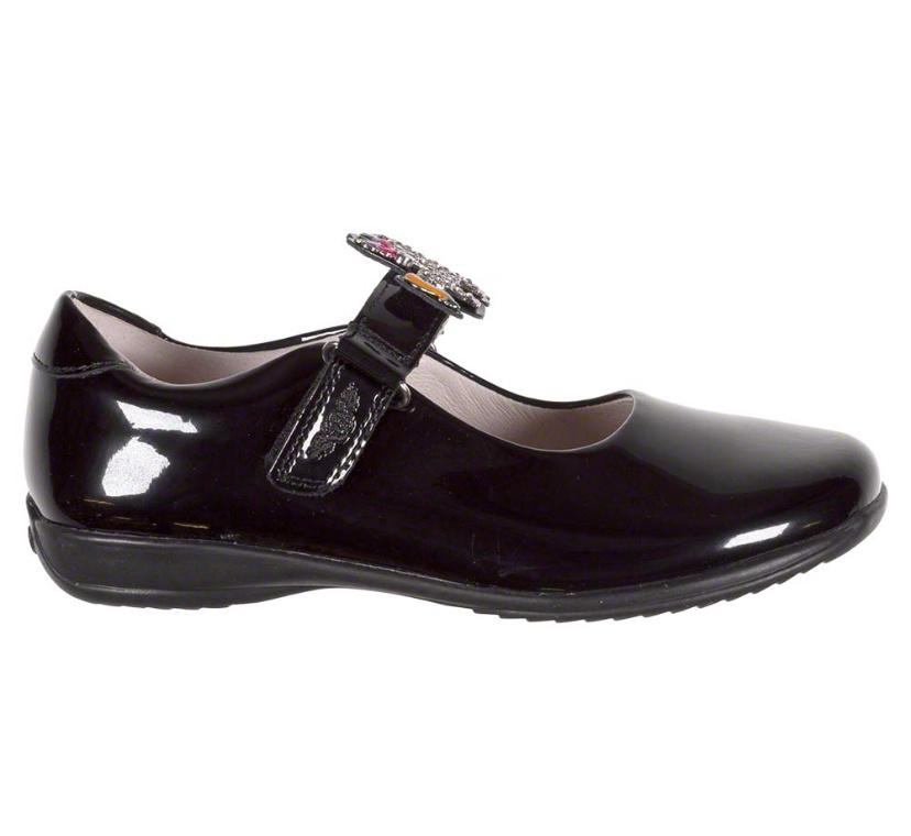 Lelli Kelly Lelli Kelly Bonnie School Shoe DE01