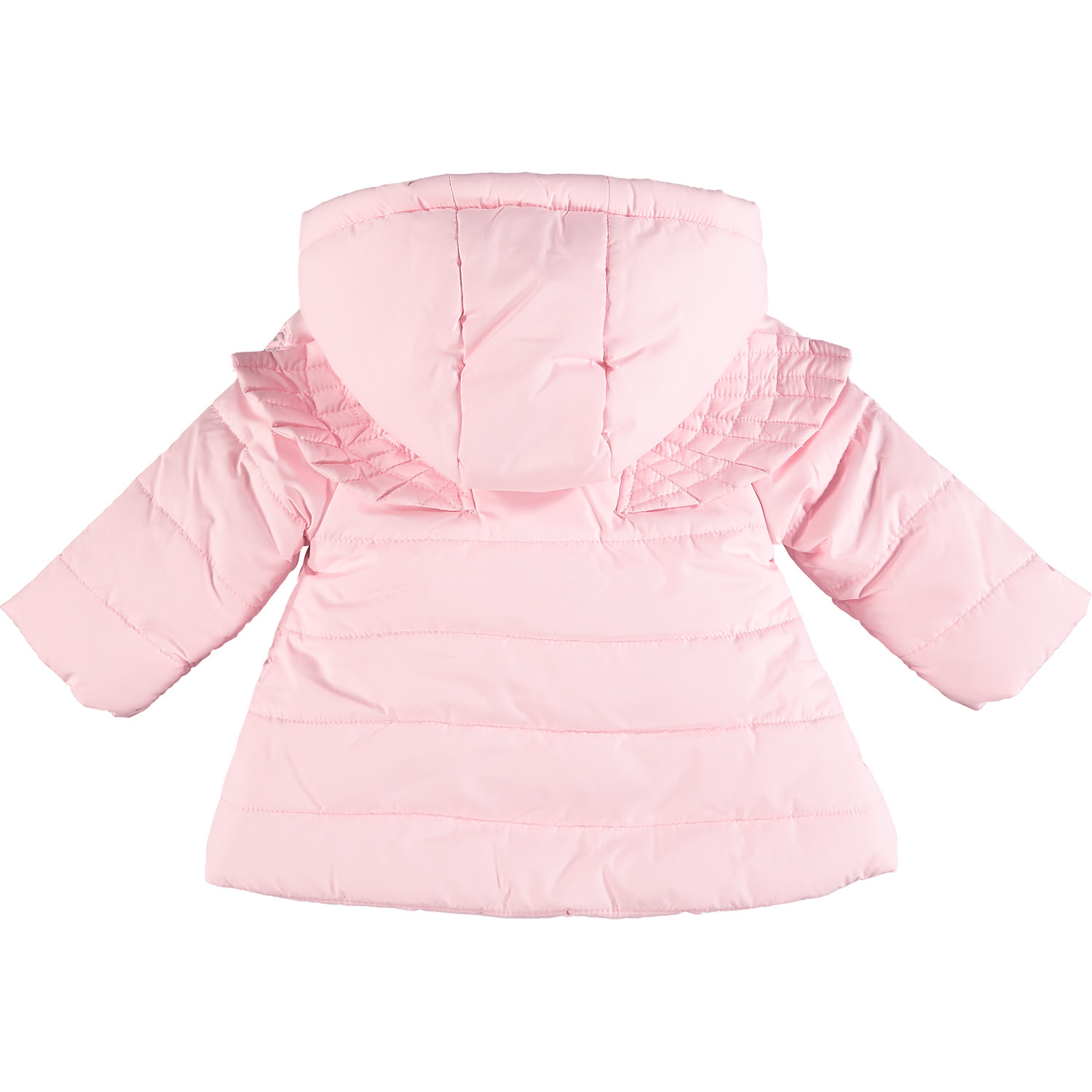 ADee Baby Little A Ivy Pink Wings Baby Jacket