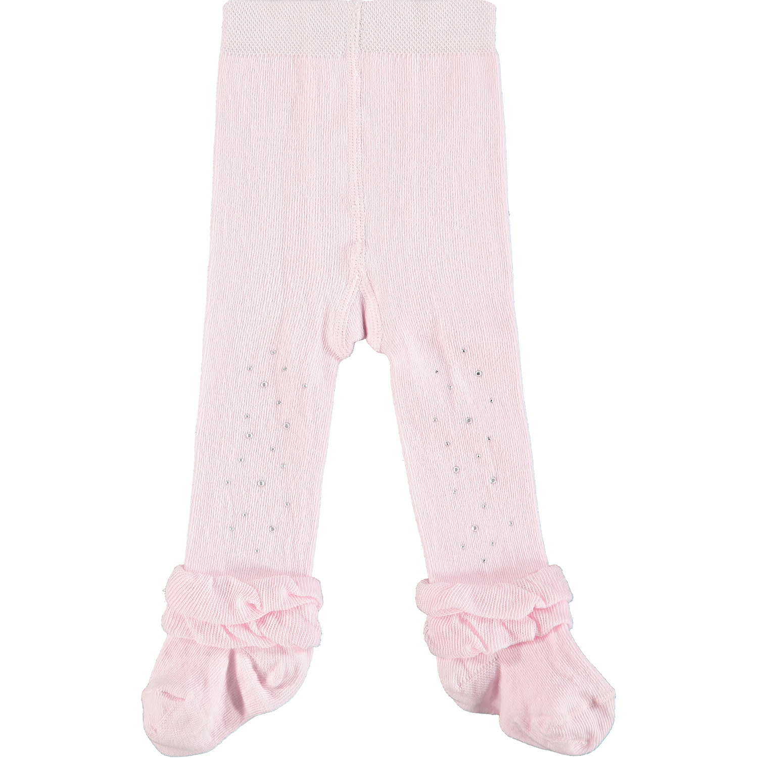 ADee Baby Little A Issie Pink Baby  Tights