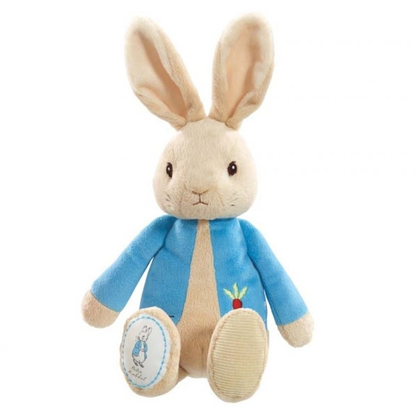 My First Peter Rabbit Toy