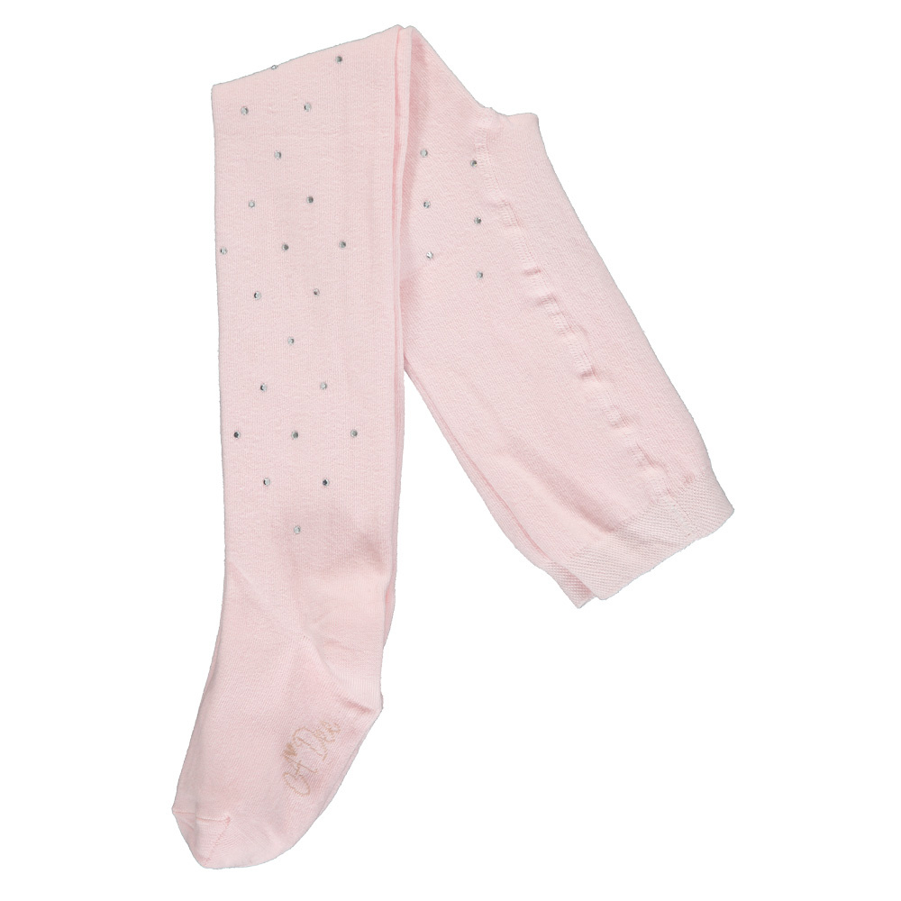 A Dee ADee Florinda Pink Tights AGE 8-10