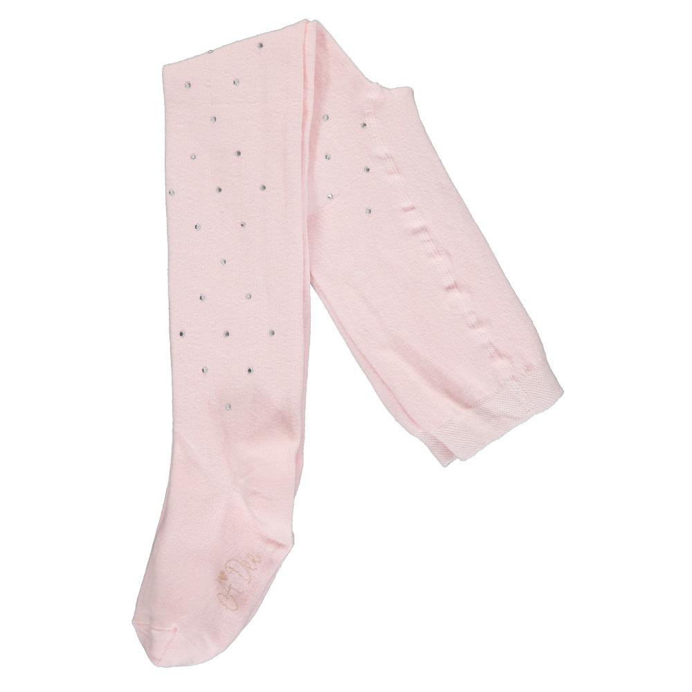 A Dee ADee Florinda Pink Tights