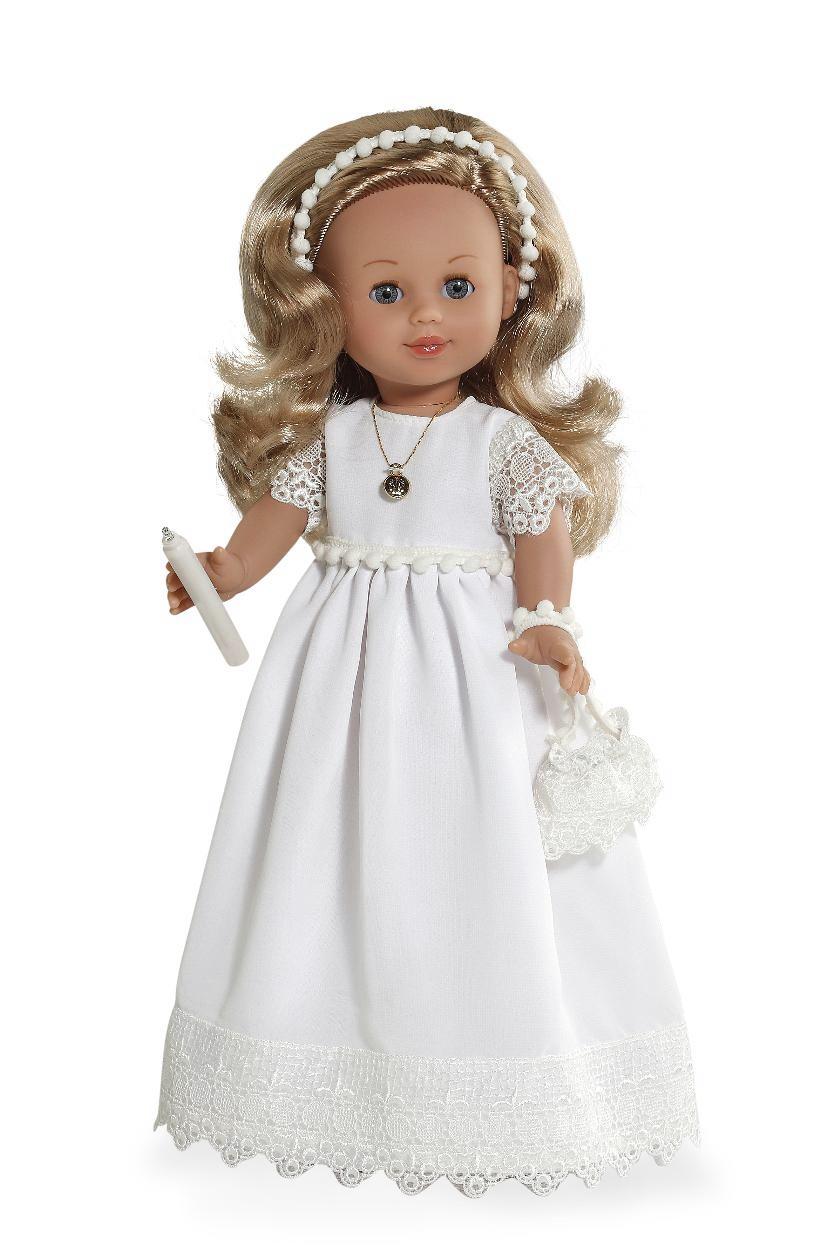 Communion Doll - Blonde