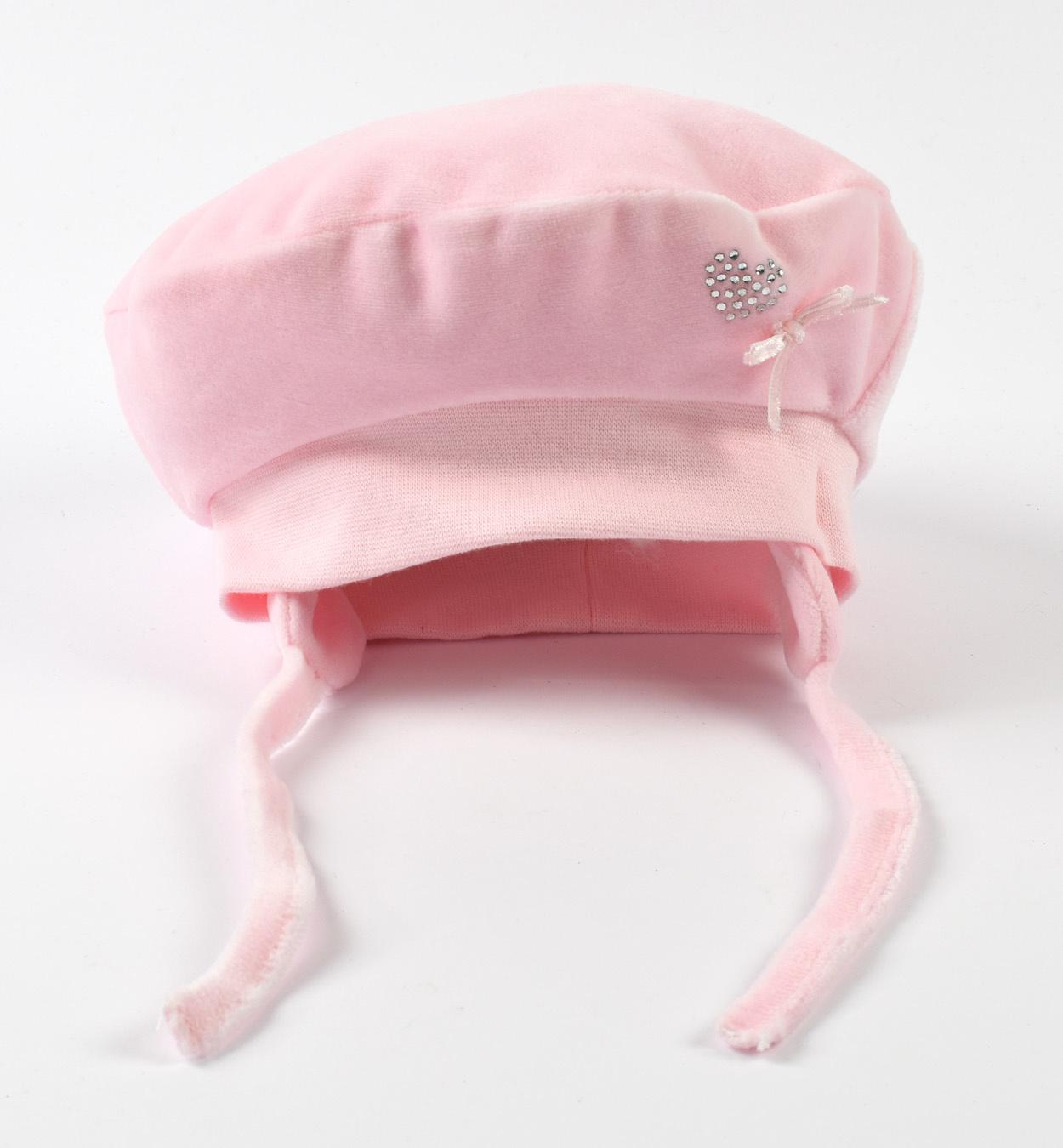 Ido IDo Baby Girls Bonnet