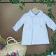 Sardon Sardon Boys Dress Coat