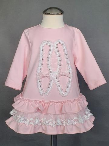 Daga Daga Ballet Pearl Dress