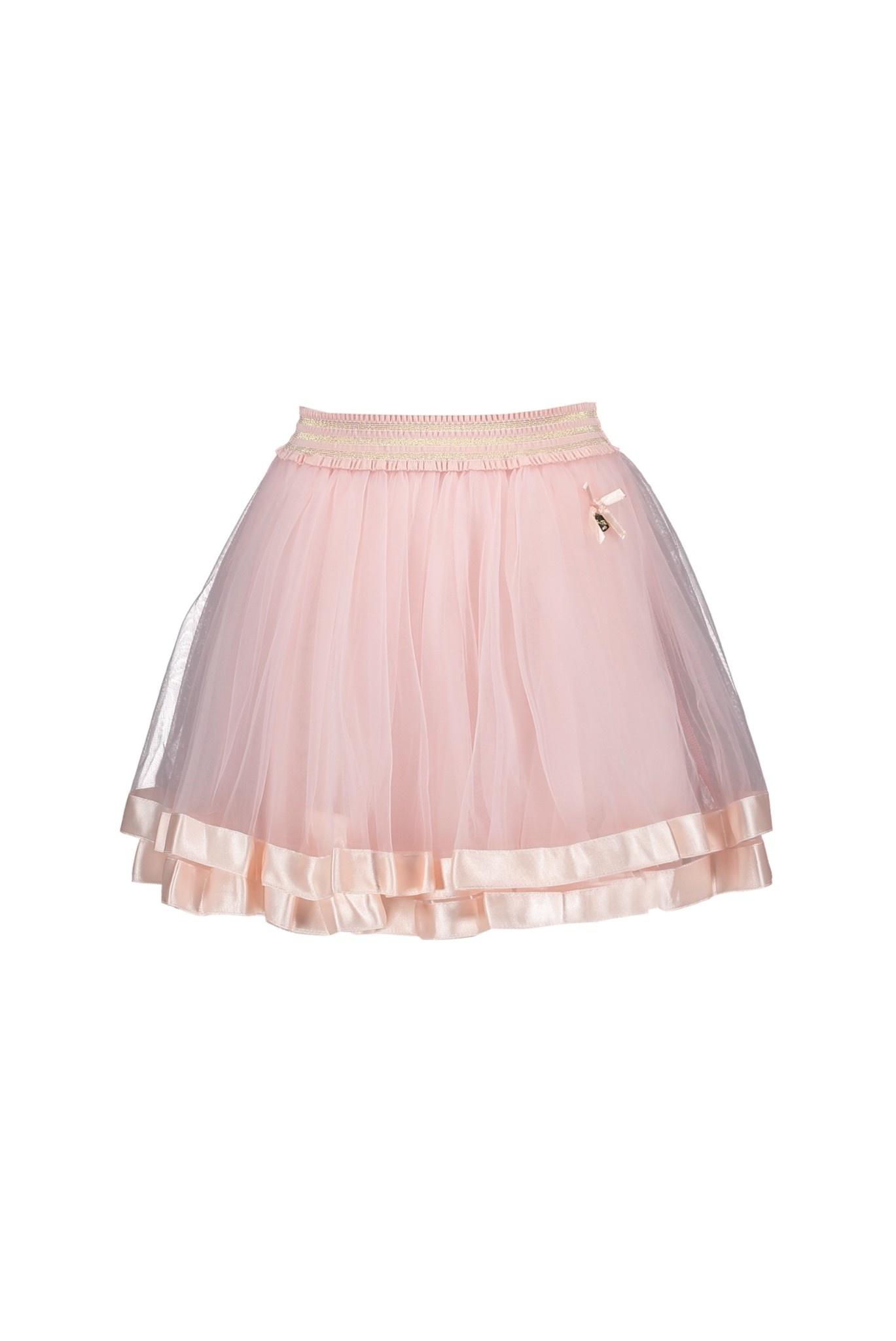 Lechic Lechic petticoat double satin hem