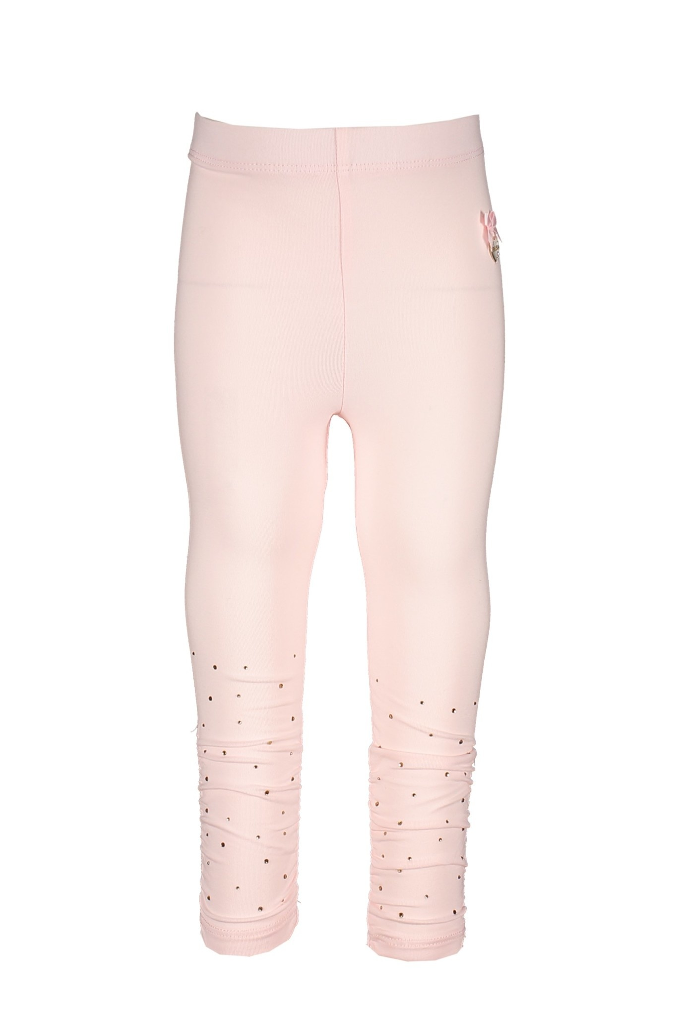 Lechic Lechic Pink Glitter Legging