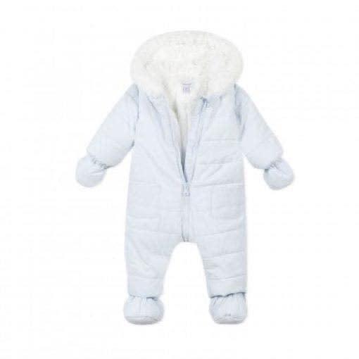 Absorba Absorba A/W20 Pale Blue Snowsuit