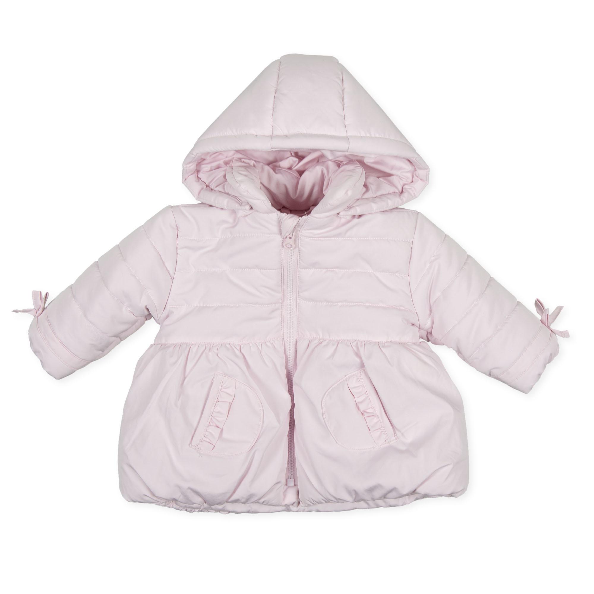 Tutto Piccolo Tutto Piccolo 9525 Pink Jacket