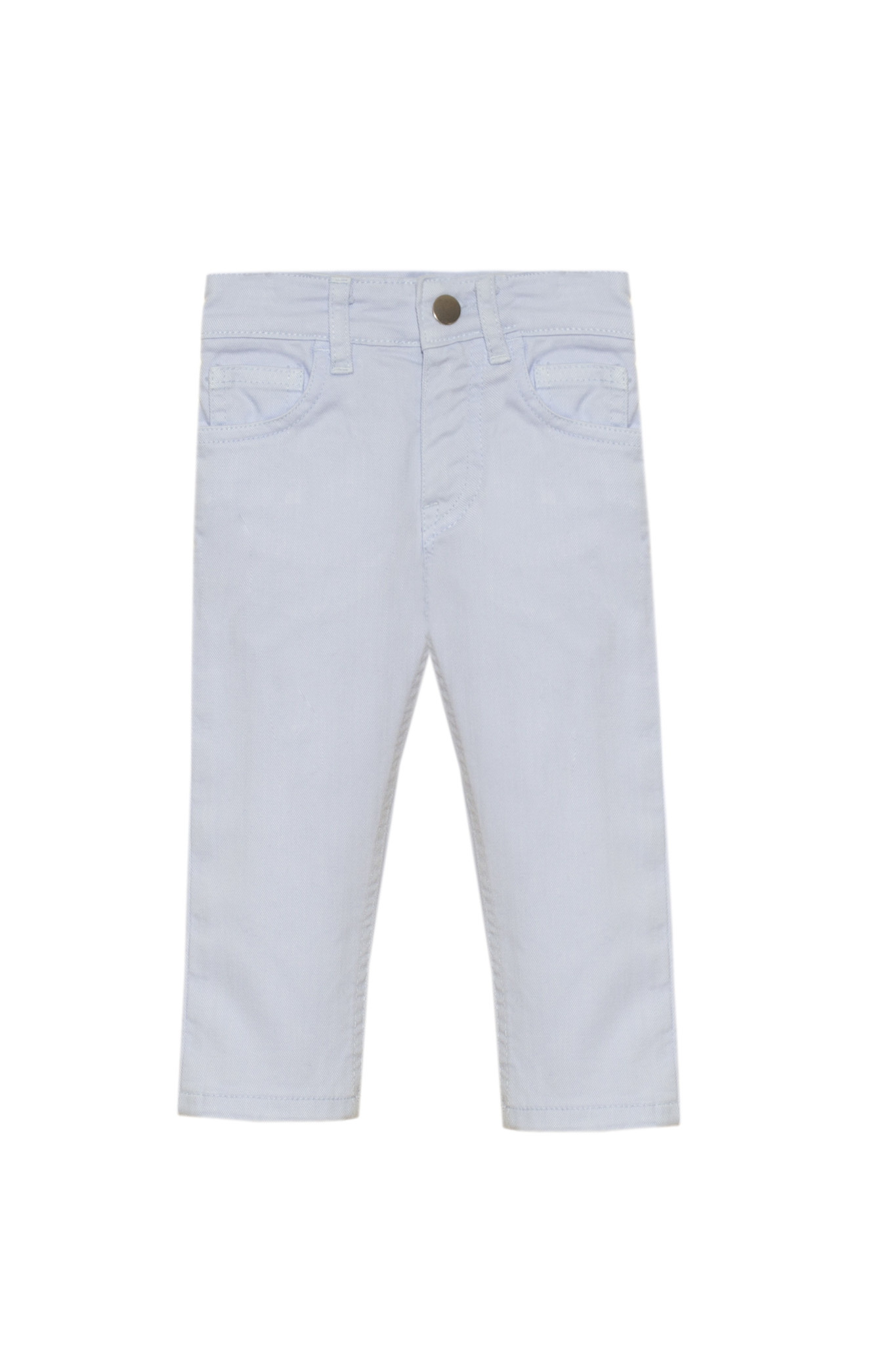 Patachou Patachou  Soft Pale Blue Jeans