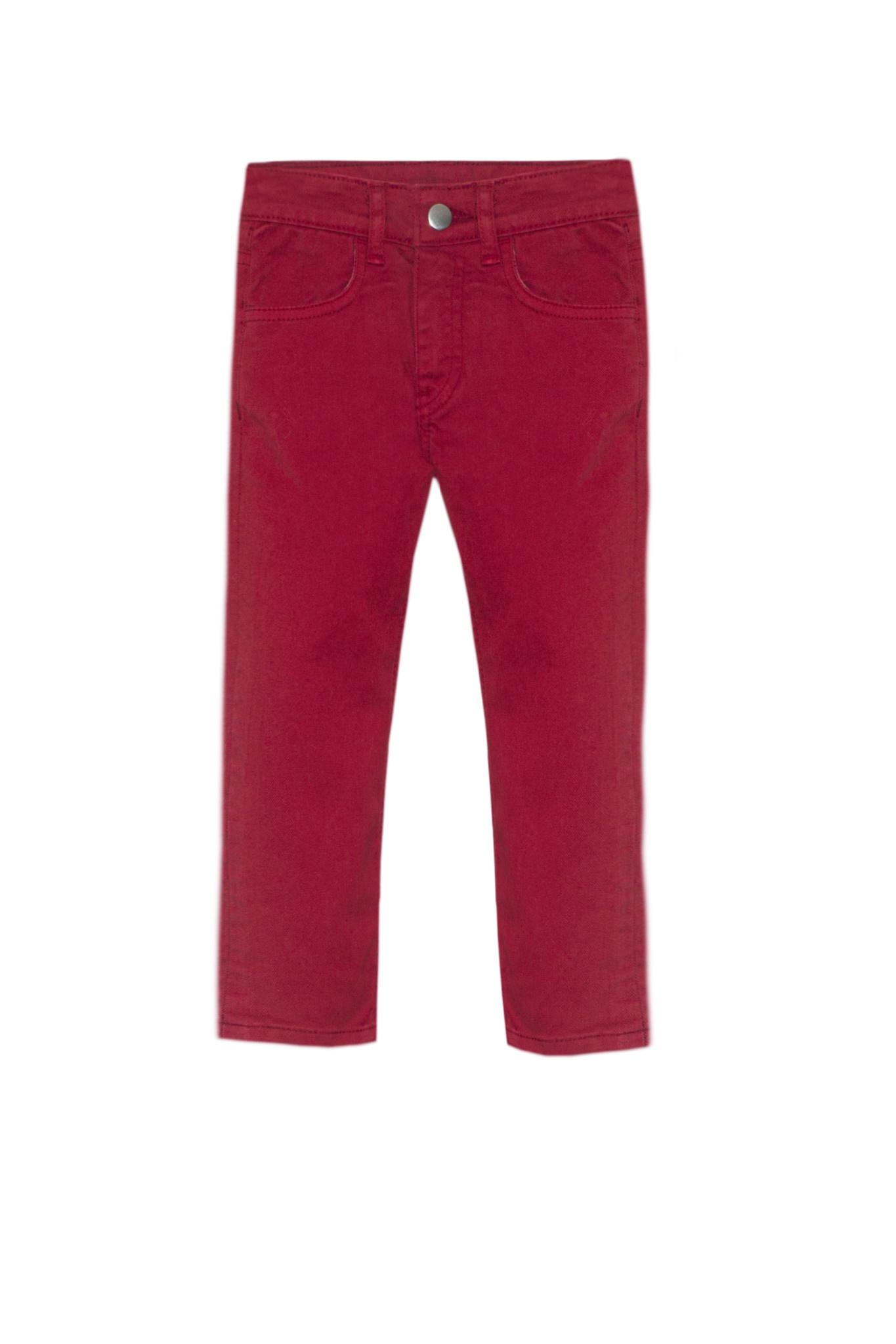 Patachou Patachou Red Boys Jeans