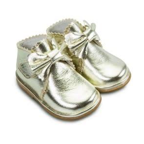 Borboleta Borboleta Gold Sharon Boots