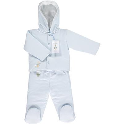 Mini La Mode Mini-La-Mode Peter Rabbit Padded Jacket/Trouser Set