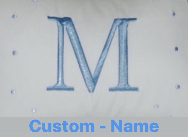 Embroidery - Name
