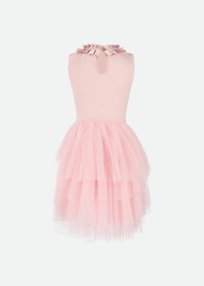 Angels Face Angel Face Cordelia Pink Dress